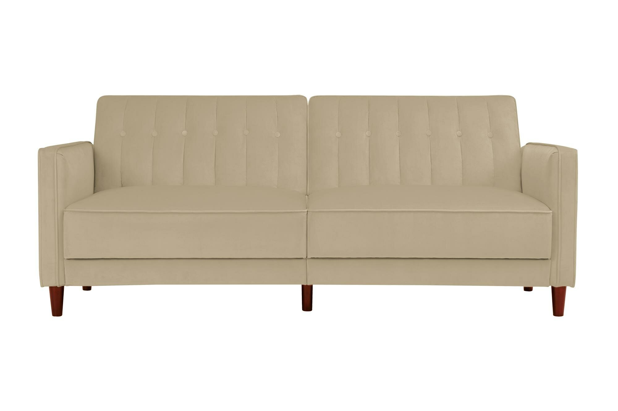 loveseat target for small spaces couch sleeper futon a bed hide sofa sectional