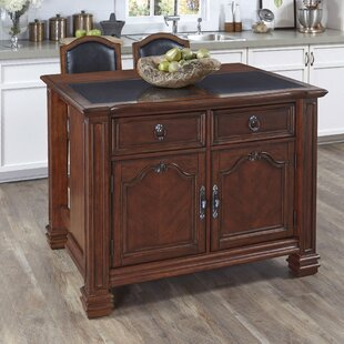 Whitfield Kitchen Island Set