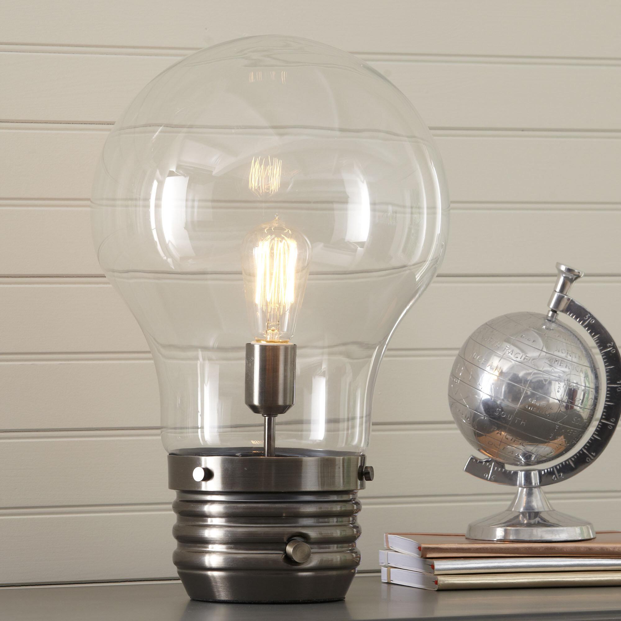 Battey 18 table lamp