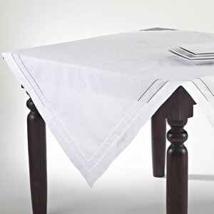 Jonah Embroidered Tablecloth