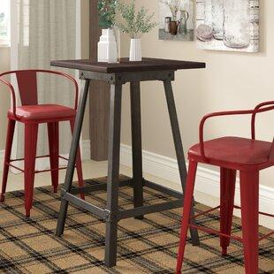 Isaac 3 Piece Pub Table Set