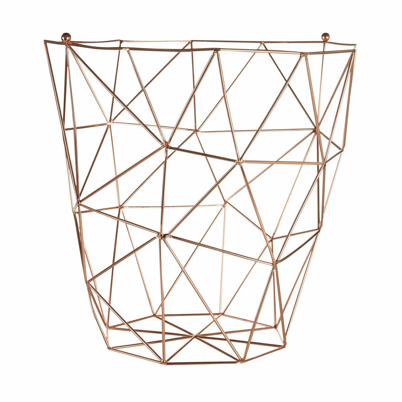 Vertex Metal Basket