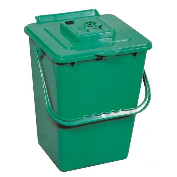 Lovely Kitchen Composter U0026 Reviews | Wayfair