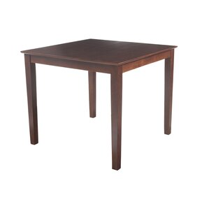 Perryvale Counter Height Dining Table by TTP Furnish