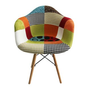 Bosch Upholstered Dining Chair