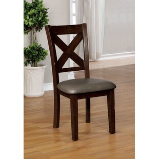 Willbanks Dining Chair (Set of 2)