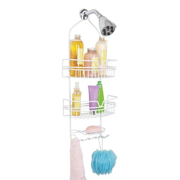 Acrylic Shower Caddy | Wayfair