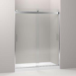 Kohler Shower and Tub Doors You\'ll Love | Wayfair