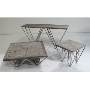 Paris End Table by Ital Ar..