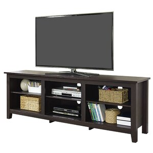 Beautiful Espresso TV Stands Youu0027ll Love | Wayfair