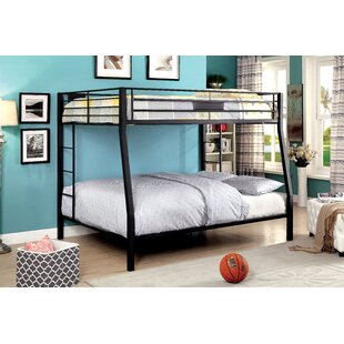 Alfredo Full Over Queen Bunk Bed