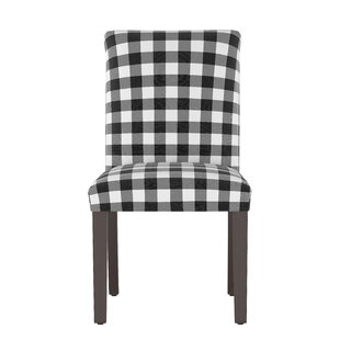 Quenby Upholstered Dining Chair