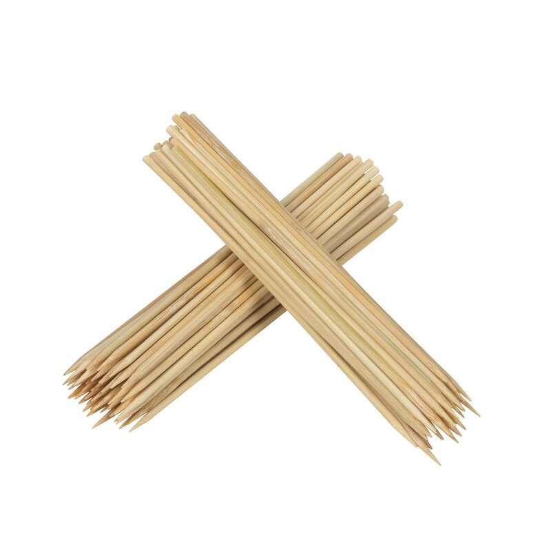 Mini Bamboo Skewers