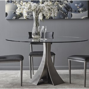 Du Dining Table by Orren Ellis