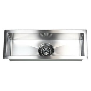 Beau Narrow Sink | Wayfair
