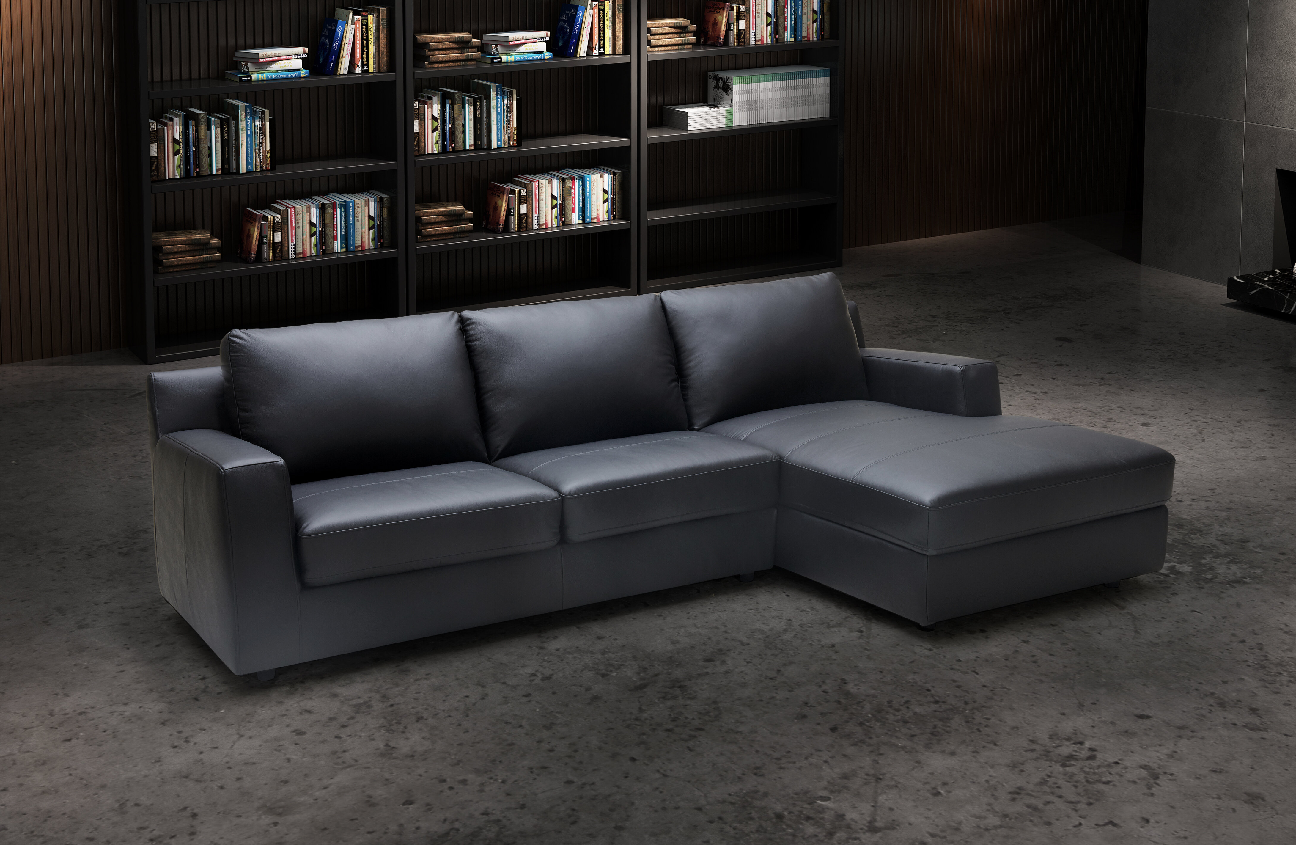 n james z sofas sectionals sleeper b sectional couches boy la image leather