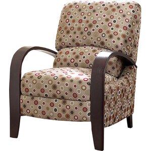 etta recliner chair