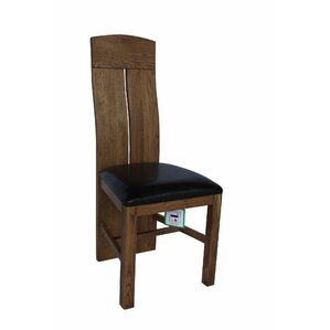 Kiazolu Upholstered Dining Chair (Set of 2) by Loon Peak