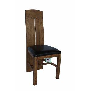 Kiazolu Upholstered Dining Chair (Set of 2) by Loon Peak