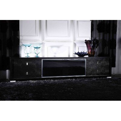 Modern Long Over 71 In Tv Stands Allmodern