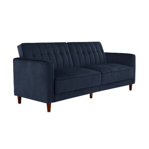 Hammondale Pin Tufted Convertible Sofa