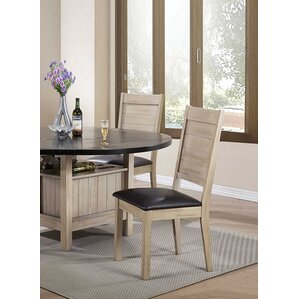 Arrellano Upholstered Dining Chair by ..