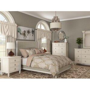 Causey Park Platform Configurable Bedroom Set