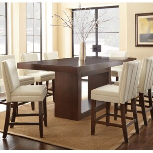 Modern Counter Height Dining Kitchen Tables
