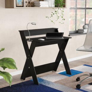 office study desk. Herberts Criss-Crossed Home Office Study Writing Desk