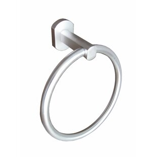 11800 Series Wall Mounted Towel Ring by Crannog