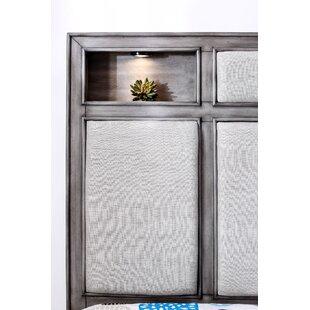 Silver Mirror Bedroom Set | Wayfair