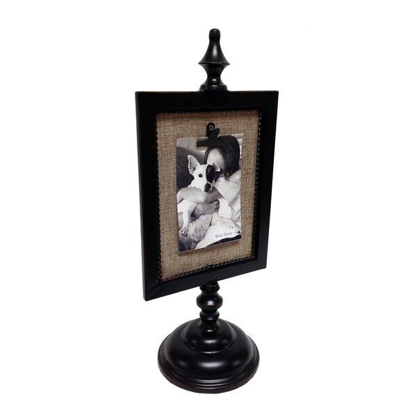 Pedestal Picture Frame | Wayfair