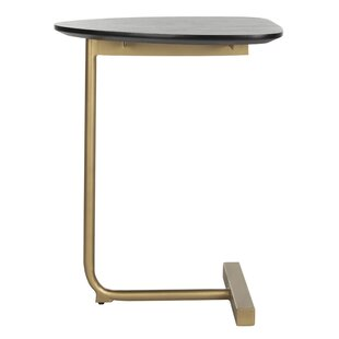 Streeter C End Table