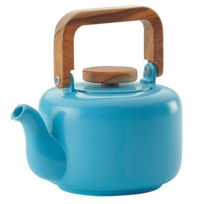 8-qt. Ceramic Teapot BonJour