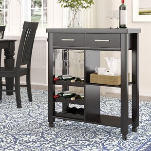 Sanderson Bar Cart