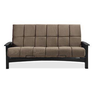 Denver Futon and Mattress by Simmons Futons