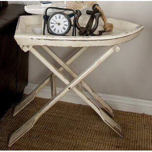 Gentil Sheffield Wood Tray Table