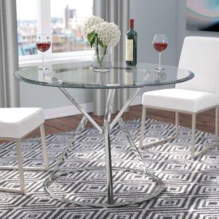 Destan Contemporary Dining Table