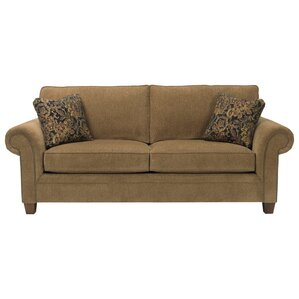 Travis Sleeper Sofa by Broyhil..