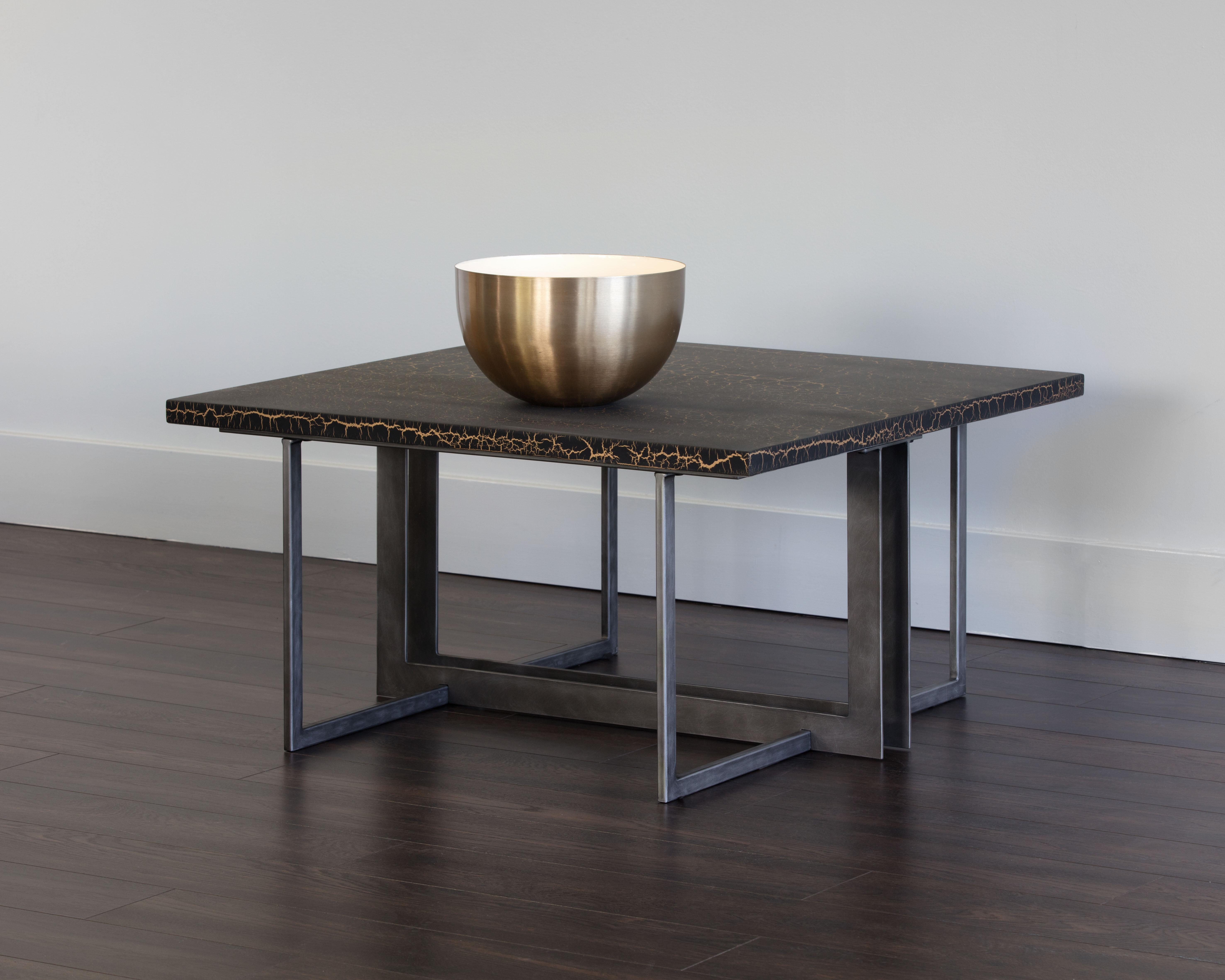 Orren Ellis Pettis Coffee Table Wayfair