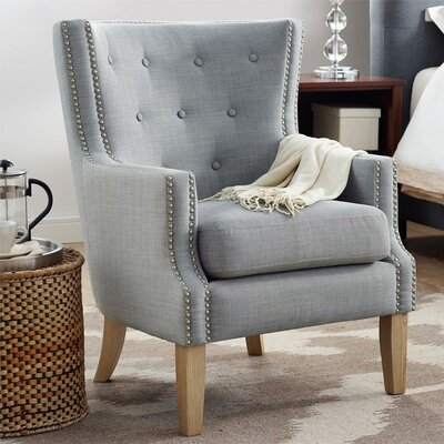 Farmhouse Accent Chairs Birch Lane