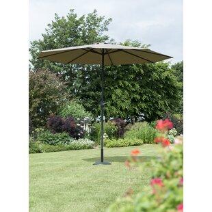 22821e0626e10 Parasols, Garden Umbrellas, Cantilever Parasols You'll Love ...