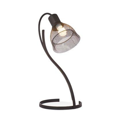 """Williston Forge Fleeton 24"""" Desk Lamp"""
