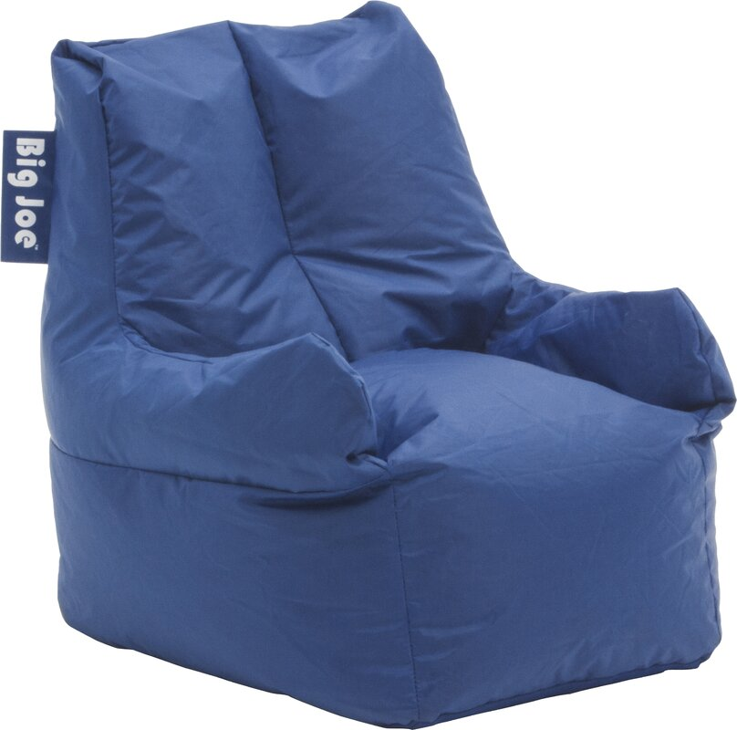 default_name - Comfort Research Big Joe Bean Bag Lounger & Reviews Wayfair