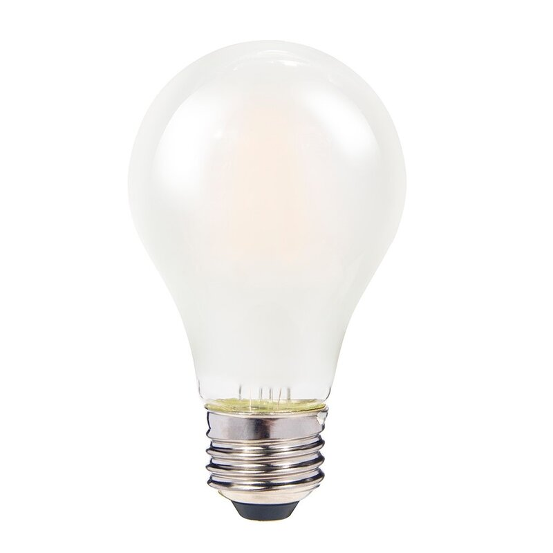Nice 5W E26/Medium (Standard) LED Light Bulb