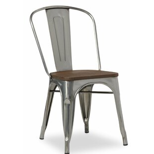 Woody Dining Chair (Set of 2)