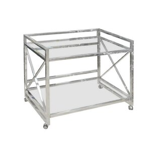 Akeem Bar Cart