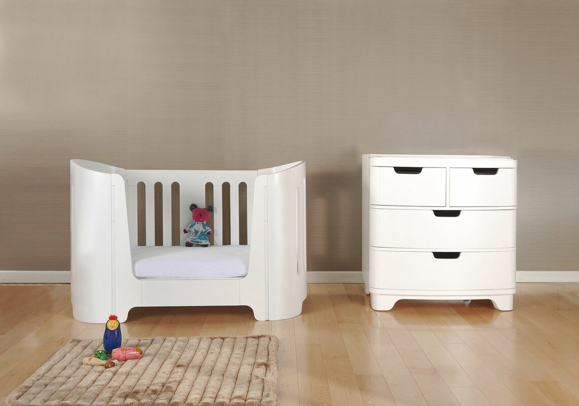 Luxo Toddler Bed Rail