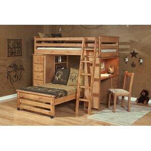 Bunk Beds U0026 Loft Beds With Desks | Wayfair Part 72