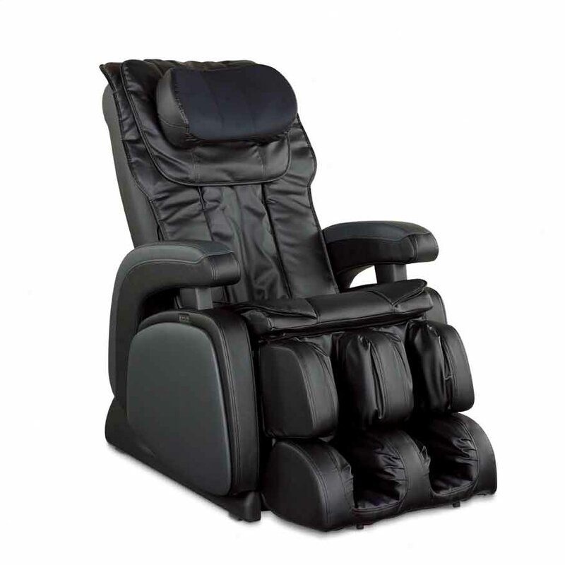 Lovely 16028 Zero Gravity Heated Reclining Massage Chair
